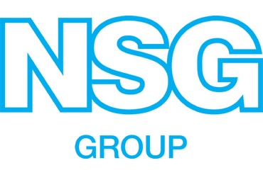 NSG Group logó