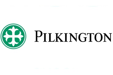 Pilkington logó